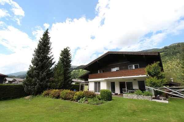 Apartment in Neukirchen am Großvenediger