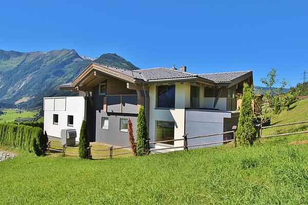 Cottage in Rosental