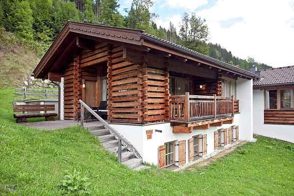 Cottage in Wald im Pinzgau