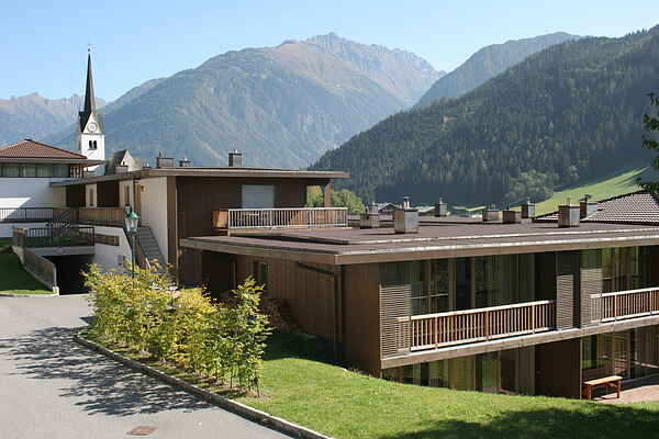 Holiday home in Wald im Pinzgau