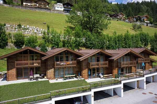 Hytte i Wald im Pinzgau