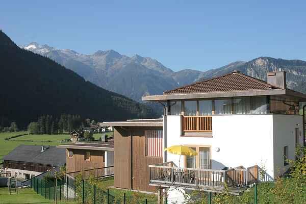 Holiday home in Wald im Pinzgau