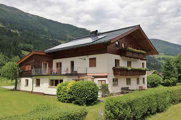 Apartment in Wald im Pinzgau