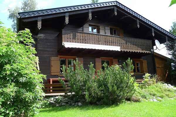 Hytte i Maishofen