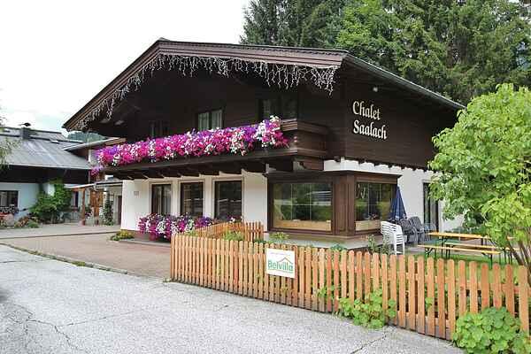 Cottage in Viehhofen