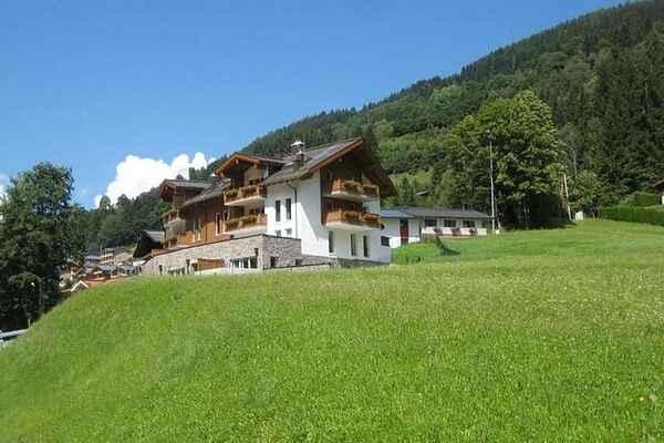 Apartment in Viehhofen