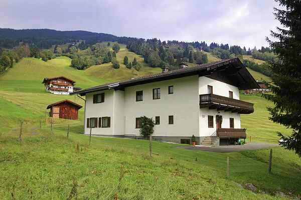 Holiday home in Saalbach