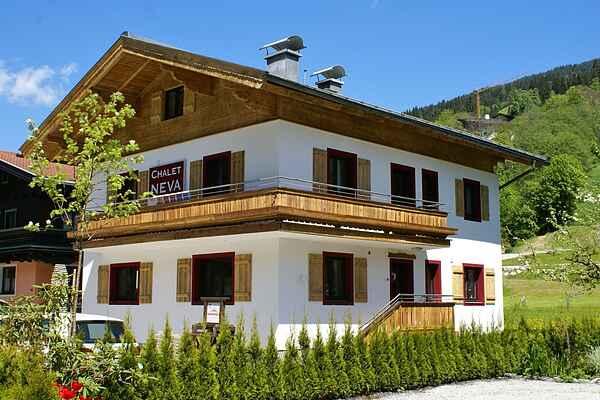 Hytte i Saalbach-Hinterglemm