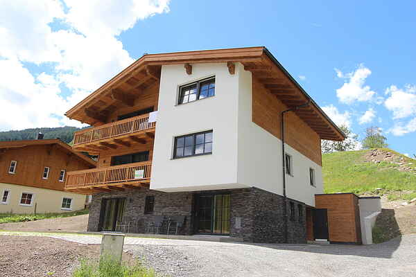Cottage in Saalbach