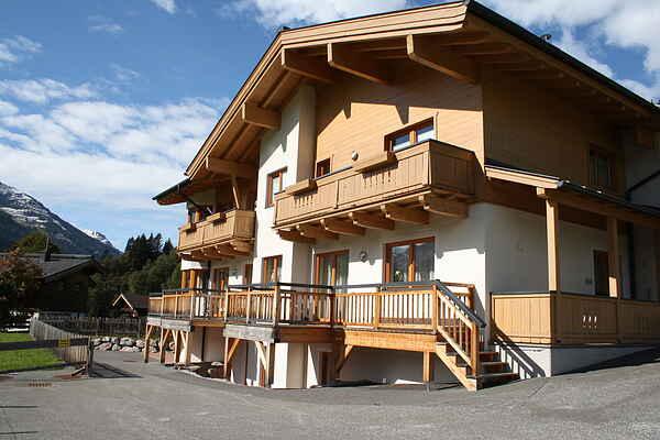 Apartment in Hinterglemm