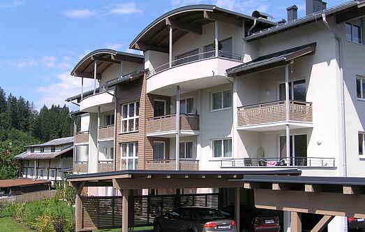 Apartment mh18012