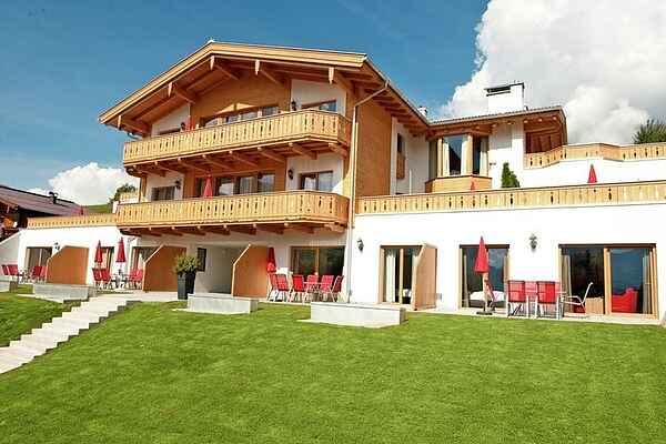 Apartment in Gemeinde Maria Alm am Steinernen Meer