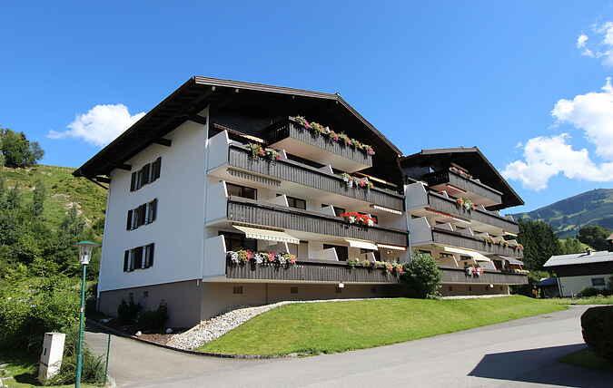 Apartment mh18027