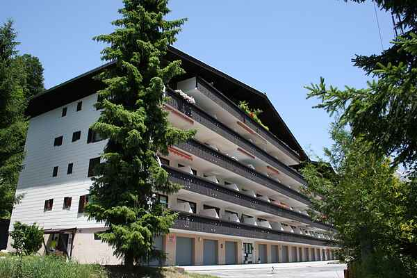 Apartment in Schinking
