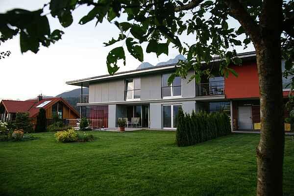 Villa i Saalfelden