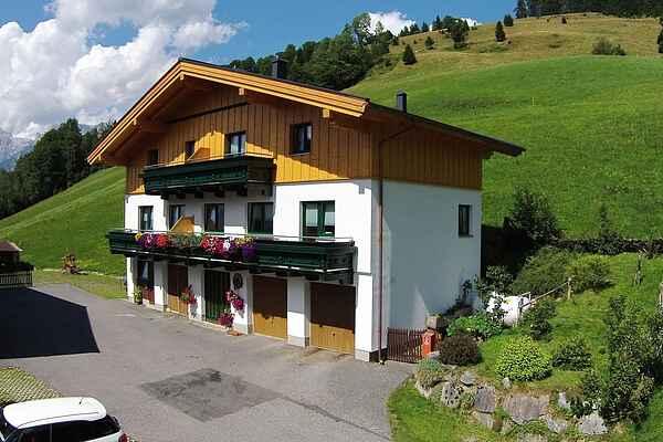 Sommerhus i Gemeinde Maria Alm am Steinernen Meer