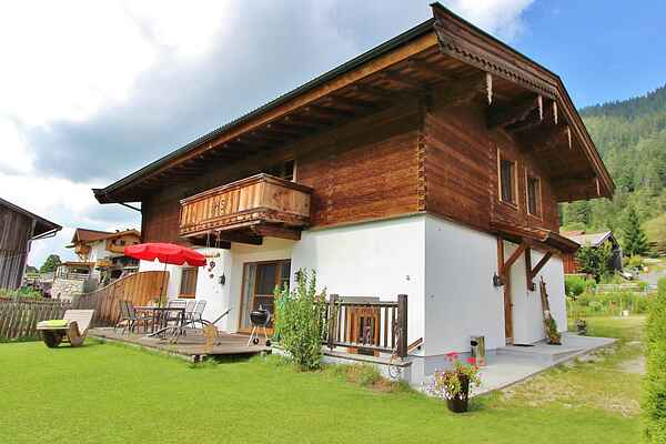 Holiday home in Leogang