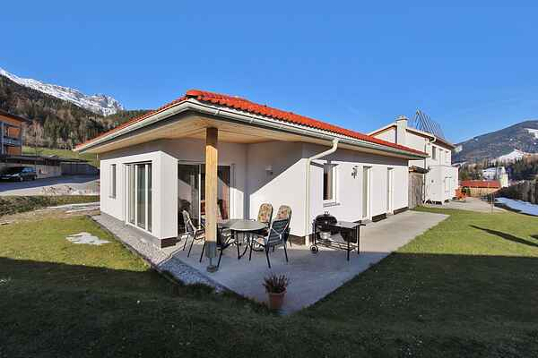 Bungalow in Leogang