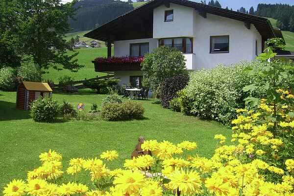 Manor house in Gemeinde Oberperfuss