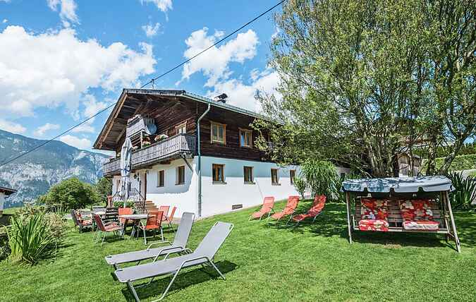 Holiday home mh18108