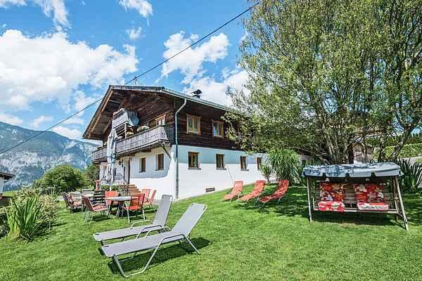 Sommerhus i Gallzein