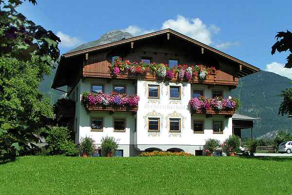 Apartment in Strass im Zillertal