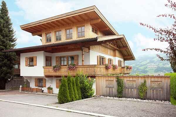 Apartment in Fügen