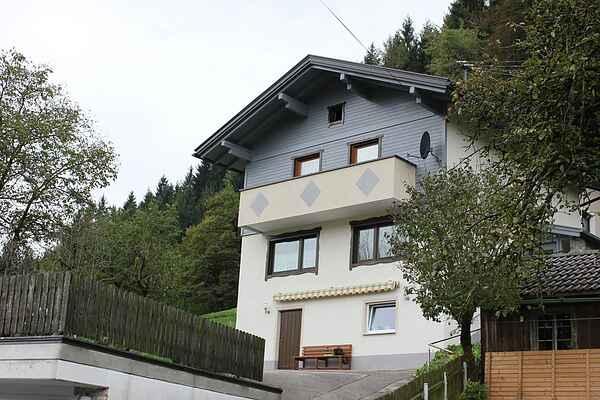 Sommerhus i Fügen
