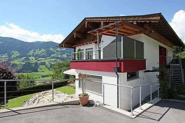 Apartment in Hart im Zillertal