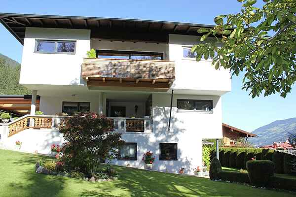 Apartment in Ried im Zillertal