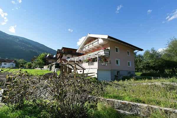 Ferielejlighed i Aschau im Zillertal