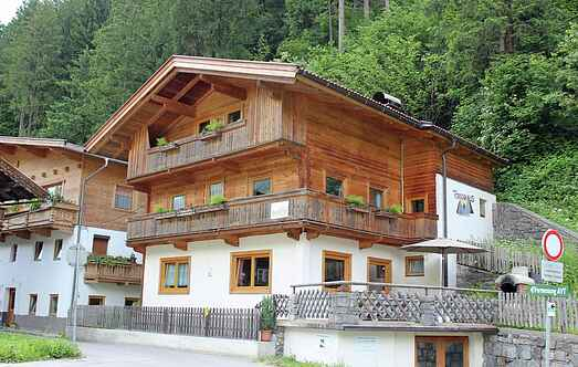 Holiday home mh18248