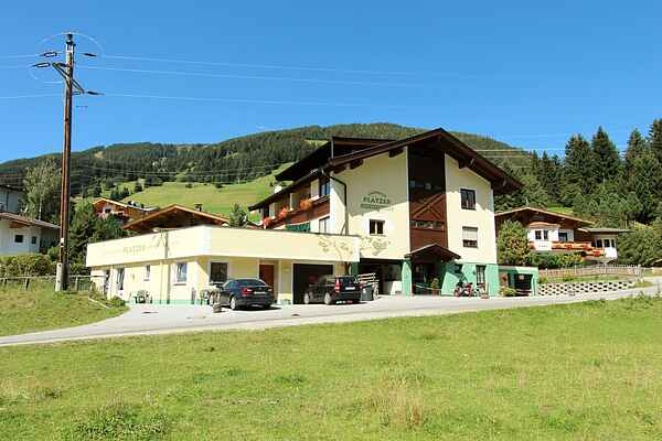 Apartment in Gerlos