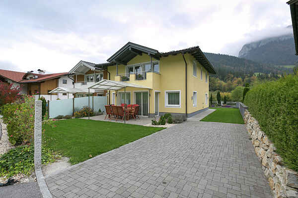 Holiday home in Itter