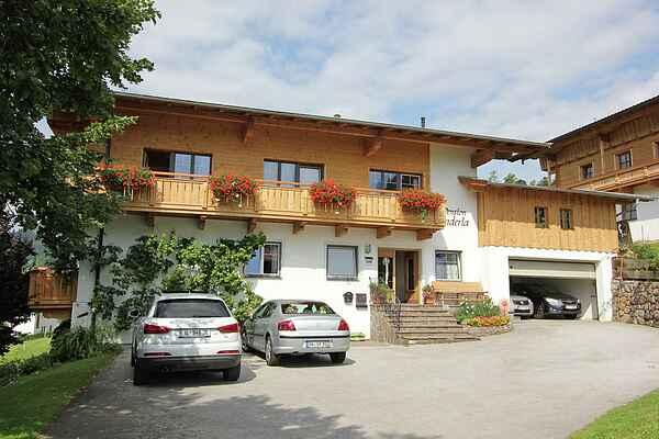 Appartement en Oberau