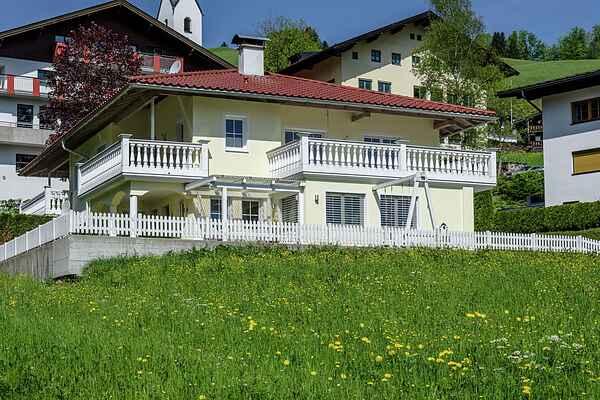 Villa in Vorderthiersee