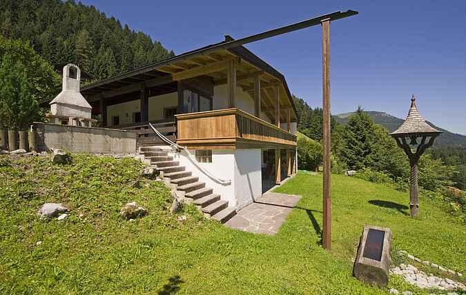 Cottage mh18386
