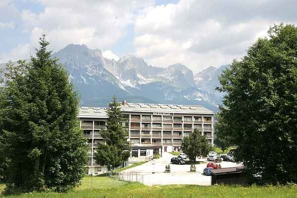 Apartment in Ellmau
