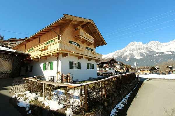Cottage in Ellmau