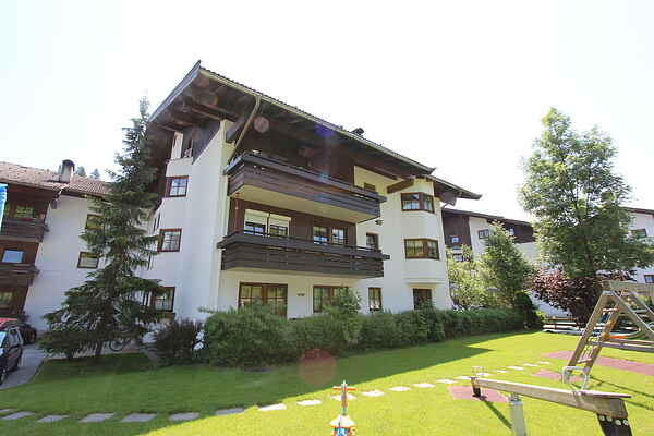 Apartment in Going am Wilden Kaiser
