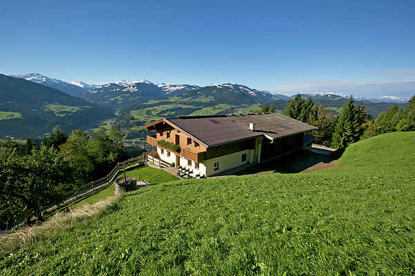 Hytte i Hopfgarten im Brixental
