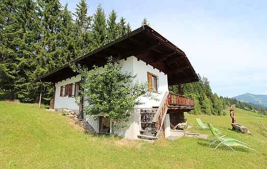 Cottage mh18408