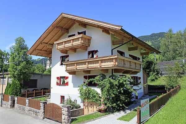 Cottage in Hopfgarten-Markt