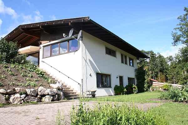 Herregård i Grafenweg