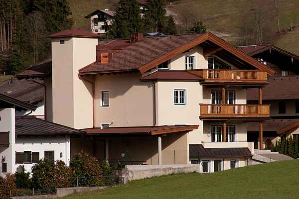 Apartment in Westendorf