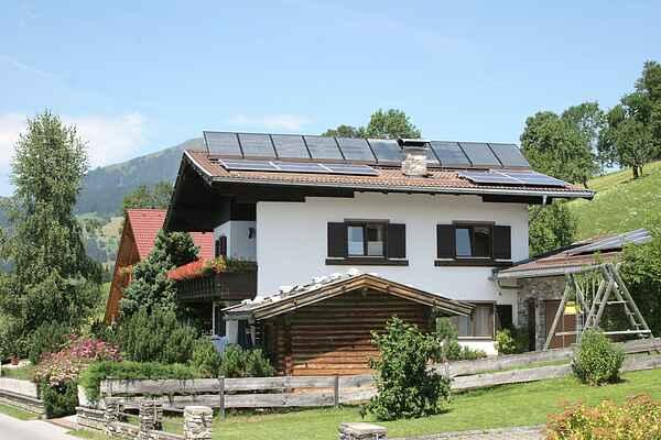Apartment in Oberwindau