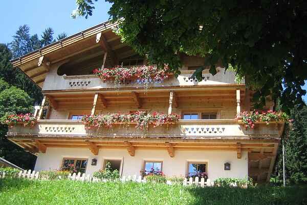 Apartment in Sonnberg