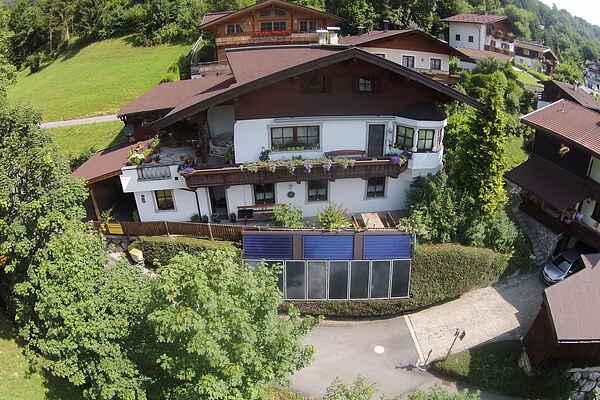 Apartment in Brixen im Thale