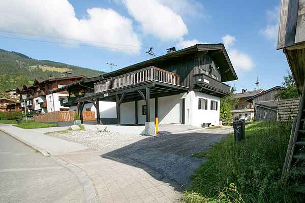 Cottage in Kirchberg in Tirol