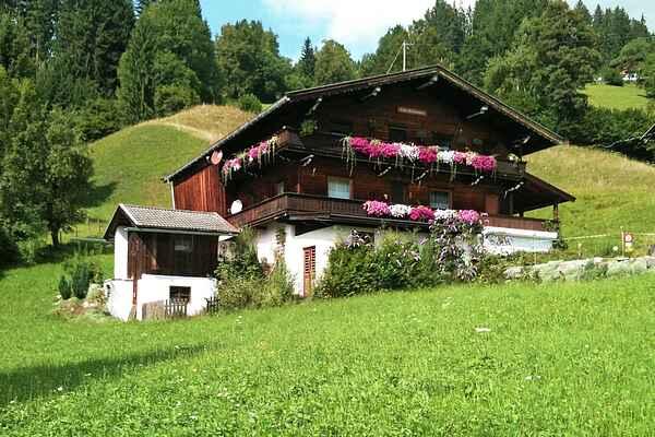 Appartement en Gemeinde Brixen im Thale